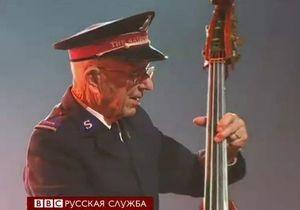 Видео: 94-летний претендент на Евровидение