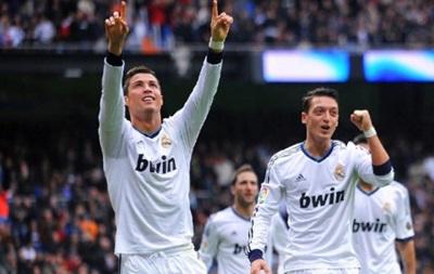 Криштиану Роналду настроен завершить свою карьеру в Реале