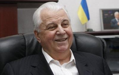 Кравчук: Сборная Украины играла достойно, но не хватило мастерства