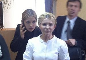 Сегодня суд по делу Тимошенко намерен вынести приговор
