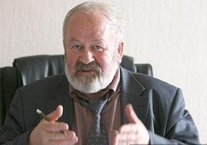 В Могилянке раскритиковали реформы Табачника: Украина получит профессиональных кретинов