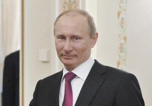 Украина ждет приезда на Евро-2012 Путина и Медведева