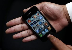 Сирийская оппозиция создала антиправительственное приложение для iPhone