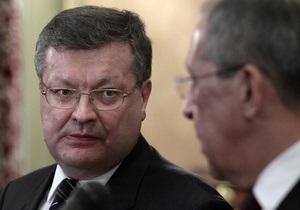 Украина не теряет надежд решить газовый вопрос мирным путем, хотя имеет  достаточно аргументов