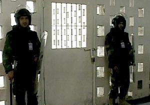 Аль-Каида взяла ответственность за нападение на иракские тюрьмы