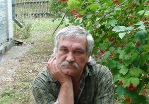 Премию Тараса Шевченко присудили Василию Шкляру