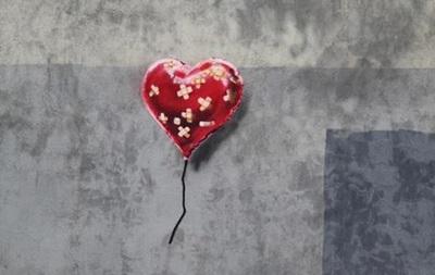 С молотка уйдут работы Бэнкси, представленные в рамках нью-йоркской выставки под открытым небом