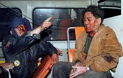 Взрыв на нефтепроводе в Китае унес жизни уже 35 человек