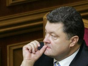 Украина может послать спецназ на борьбу с пиратами