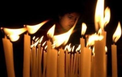 В соборе святой Софии в Риме пройдет литургия по жертвам Голодомора в Украине