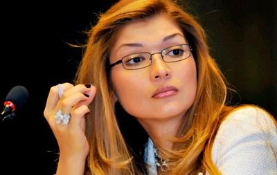 CМИ: Гульнара Каримова собирается покинуть Узбекистан