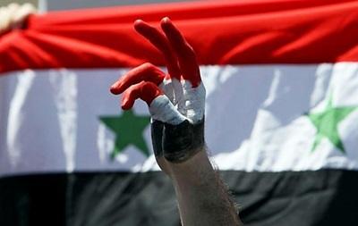 Сирийские повстанцы отбили у правительственных войск крупнейшее в стране нефтяное месторождение