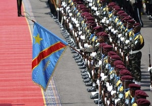 Конго объявила персоной нон грата еврокомиссара по гуманитарной помощи