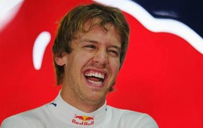 Формула-1. Феттель выиграл квалификацию на Гран-при Бразилии