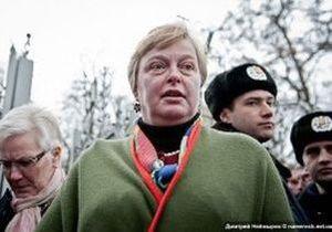 Начальник колонии объяснил, почему не пустил представителей ОБСЕ к Тимошенко