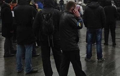 Из Чернигова и Кировограда сотрудники ГАИ не выпустили маршрутки на Киев - Батьківщина