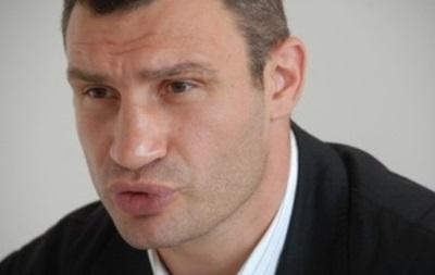 Cамолету, на котором летел Кличко, не разрешили приземлиться в аэропортах Борисполь и Жуляны - УДАР