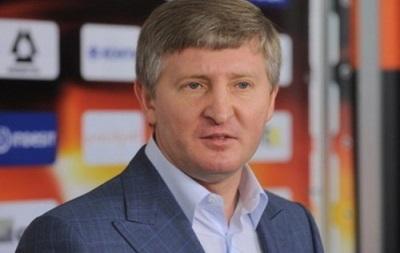Ахметов: Когда Шахтер выигрывает, Игорь Суркис - самый расстроенный человек