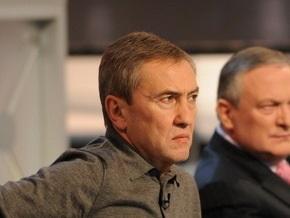 Черновецкому не нравится, что министры ездят на черных Мерседесах