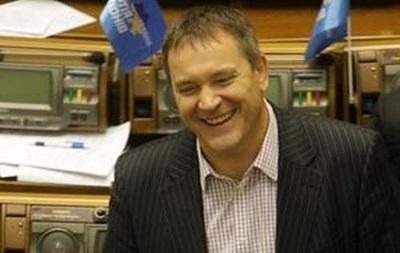 Колесниченко назвал задержанных активистов Свободы  бандитами