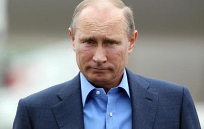 Spiegel Online: Путин - главный учитель истории в России