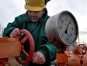 НГ: Газовый оптимизм Юлии Тимошенко