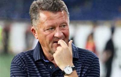 Маркевич о переносе времени матча с Днепром: Это уже даже не смешно