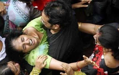Сегодня отмечают годовщину террористической атаки в Мумбаи, унесшей жизни 166 человек