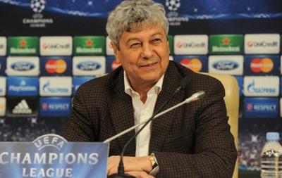 Луческу: Обещаю, что игра с Реал Сосьедадом будет очень сложной