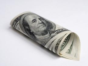 НБУ: Cпрос на валюту со стороны населения существенно уменьшился