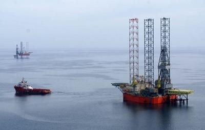 Минэнерго: Украина подписала соглашение с компаниями Eni и EDF по добыче углеводородов на шельфе Черного моря