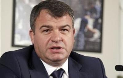 Против экс-министра обороны России возбудили уголовное дело