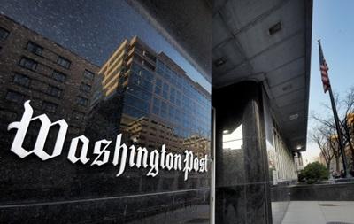 Головной офис Washington Post продадут за $160 млн