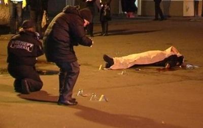 Напавший на инкассаторов в Харькове убил водителя и похитил охранника