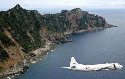 Евросоюз обеспокоен решением Китая о создании зоны ПВО