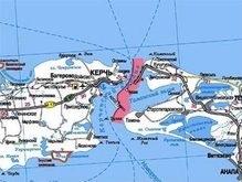 Потерпевший в Азовском море аварию теплоход вошел в Керченский пролив