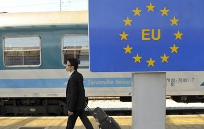 ЕС делает хорошую мину при плохом  Восточном партнерстве  - FT