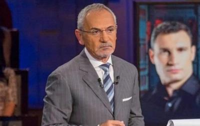 Скандал на Шустер Live: передача пропала из эфира, а потом вернулась