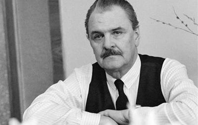 Умер известный актер Юрий Яковлев