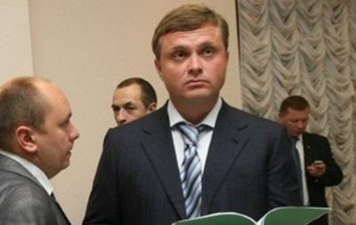 Глава Администрации президента подал в отставку - источник