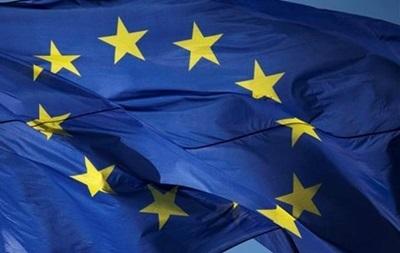 Представительство ЕС в Украине призвало украинцев воздержаться от применения силы