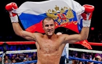 Россиянин Ковалев тяжело нокаутировал украинца Силлаха