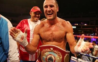 Российский боксер: Я решил поставить Силлаха на место