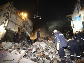 Крымская прокуратура передала в суд дело о взрыве жилого дома в Евпатории