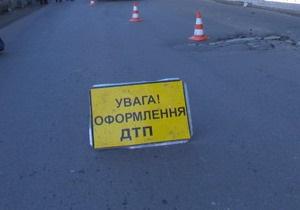 Под Полтавой в результате ДТП с участием депутата погибли двое человек