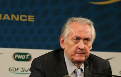 Судьбу Фоменко во главе сборной решат до 20 декабря