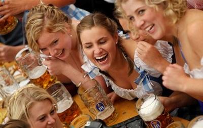 Немецкое пиво может стать мировым культурным наследием