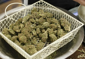 Полиция Сьерра-Леоне обнаружила три тонны марихуаны стоимостью $10 млн