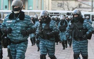 Депутаты внесли законопроекты о ликвидации спецподразделений милиции и о противодействии экстремизму
