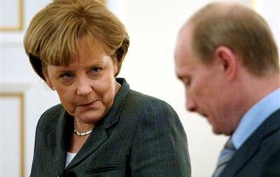 НГ: Немецкий бизнес за диалог с Москвой
